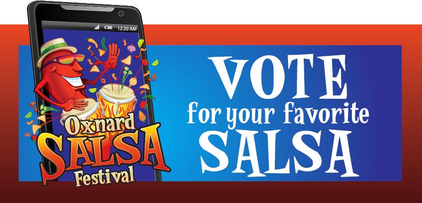 Vote for your favorite salsa