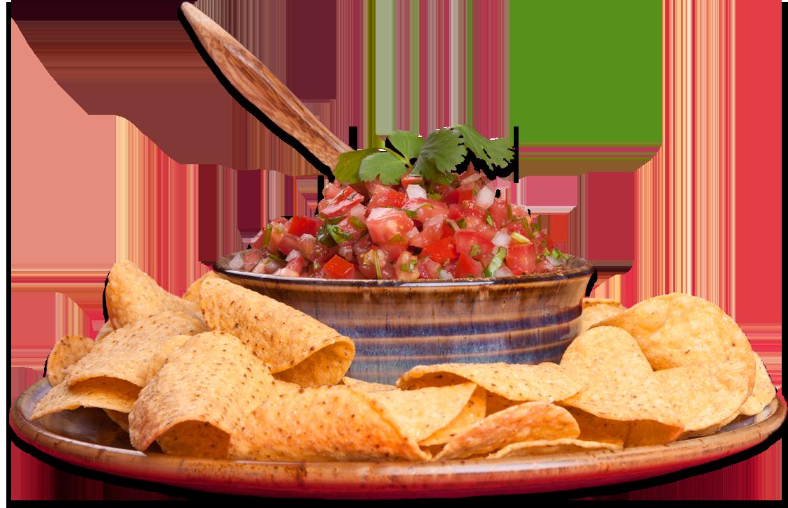 Spicy Salsa Recipe  Genius Kitchen