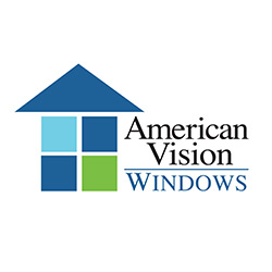 American Vision Windows Inc Logo
