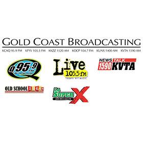 Gold Coast Broadcasting