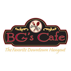 BG's Cafe