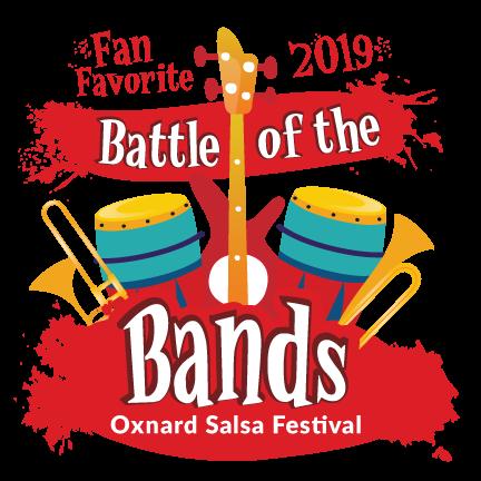 Oxnard salsa festival battle of the bands
