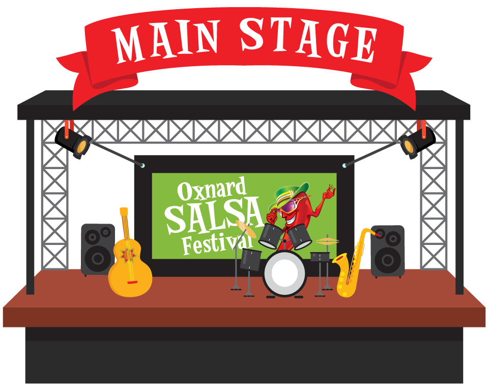 Main Stage icon